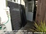 11 AHA MEDIA sees Roland Clarke and Jacek Lorek with Solar Panel system