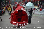 112 AHA MEDIA at 10th Annual Rogers Santa Claus Parde in Vancouver 2013
