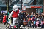 114 AHA MEDIA at 10th Annual Rogers Santa Claus Parde in Vancouver 2013