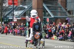 115 AHA MEDIA at 10th Annual Rogers Santa Claus Parde in Vancouver 2013