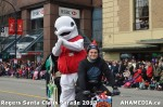 116 AHA MEDIA at 10th Annual Rogers Santa Claus Parde in Vancouver 2013