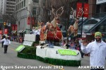 118 AHA MEDIA at 10th Annual Rogers Santa Claus Parde in Vancouver 2013