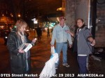 118 AHA MEDIA  sees DTES Street Market on Sun Dec 29 2013