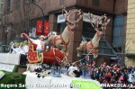 119 AHA MEDIA at 10th Annual Rogers Santa Claus Parde in Vancouver 2013