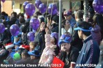 12 AHA MEDIA at 10th Annual Rogers Santa Claus Parde in Vancouver 2013