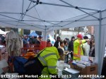 12 AHA MEDIA at DTES Street Market - Sun Dec1 2013