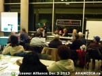 12 AHA MEDIA at Metro Alliance Vancouver meeting - Tues Dec 3 2013