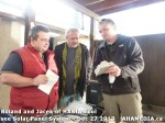 12 AHA MEDIA sees Roland Clarke and Jacek Lorek with Solar Panelsystem