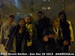 120 AHA MEDIA  sees DTES Street Market on Sun Dec 292013
