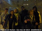 120 AHA MEDIA  sees DTES Street Market on Sun Dec 29 2013