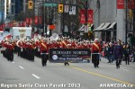 124 AHA MEDIA at 10th Annual Rogers Santa Claus Parde in Vancouver 2013