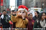 126 AHA MEDIA at 10th Annual Rogers Santa Claus Parde in Vancouver 2013