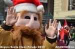 127 AHA MEDIA at 10th Annual Rogers Santa Claus Parde in Vancouver 2013