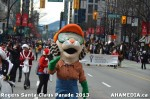 128 AHA MEDIA at 10th Annual Rogers Santa Claus Parde in Vancouver 2013