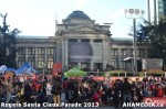 13 AHA MEDIA at 10th Annual Rogers Santa Claus Parde in Vancouver 2013
