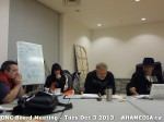13 AHA MEDIA at  DNC Board Meeting - Tues Dec 3 2013