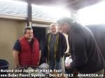 13 AHA MEDIA sees Roland Clarke and Jacek Lorek with Solar Panel system