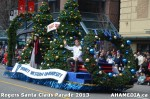 130 AHA MEDIA at 10th Annual Rogers Santa Claus Parde in Vancouver 2013