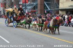 132 AHA MEDIA at 10th Annual Rogers Santa Claus Parde in Vancouver 2013