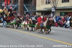 133 AHA MEDIA at 10th Annual Rogers Santa Claus Parde in Vancouver 2013