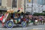 135 AHA MEDIA at 10th Annual Rogers Santa Claus Parde in Vancouver 2013