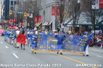 136 AHA MEDIA at 10th Annual Rogers Santa Claus Parde in Vancouver 2013