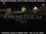 138 AHA MEDIA at BC Yukon Drug War Survivors Homeless Standoff in Jubilee Park, Abbotsford, B.C.