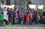 14 AHA MEDIA at 10th Annual Rogers Santa Claus Parde in Vancouver 2013