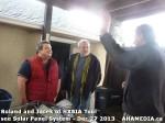 14 AHA MEDIA sees Roland Clarke and Jacek Lorek with Solar Panel system