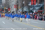 140 AHA MEDIA at 10th Annual Rogers Santa Claus Parde in Vancouver 2013