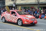 142 AHA MEDIA at 10th Annual Rogers Santa Claus Parde in Vancouver 2013