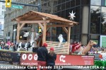 146 AHA MEDIA at 10th Annual Rogers Santa Claus Parde in Vancouver 2013