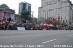148 AHA MEDIA at 10th Annual Rogers Santa Claus Parde in Vancouver 2013