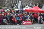 149 AHA MEDIA at 10th Annual Rogers Santa Claus Parde in Vancouver 2013