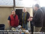 15 AHA MEDIA sees Roland Clarke and Jacek Lorek with Solar Panel system