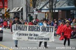 150 AHA MEDIA at 10th Annual Rogers Santa Claus Parde in Vancouver 2013