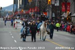 151 AHA MEDIA at 10th Annual Rogers Santa Claus Parde in Vancouver 2013