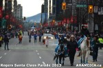 152 AHA MEDIA at 10th Annual Rogers Santa Claus Parde in Vancouver 2013