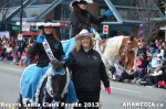 155 AHA MEDIA at 10th Annual Rogers Santa Claus Parde in Vancouver 2013