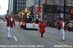 157 AHA MEDIA at 10th Annual Rogers Santa Claus Parde in Vancouver 2013