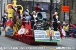 158 AHA MEDIA at 10th Annual Rogers Santa Claus Parde in Vancouver 2013