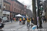 16 AHA MEDIA at DTES Street Market on Sun Dec 29, 2013 in Vancouver DTES