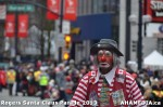160 AHA MEDIA at 10th Annual Rogers Santa Claus Parde in Vancouver 2013