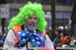 161 AHA MEDIA at 10th Annual Rogers Santa Claus Parde in Vancouver 2013