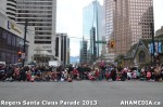 164 AHA MEDIA at 10th Annual Rogers Santa Claus Parde in Vancouver 2013