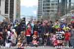 166 AHA MEDIA at 10th Annual Rogers Santa Claus Parde in Vancouver 2013