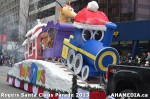 167 AHA MEDIA at 10th Annual Rogers Santa Claus Parde in Vancouver 2013