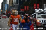 169 AHA MEDIA at 10th Annual Rogers Santa Claus Parde in Vancouver 2013