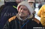 17 AHA MEDIA at Oppenheimer Park Christmas Dinner 2013 in Vancouver DTES