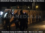 170 AHA MEDIA at BC Yukon Drug War Survivors Homeless Standoff in Jubilee Park, Abbotsford, B.C.